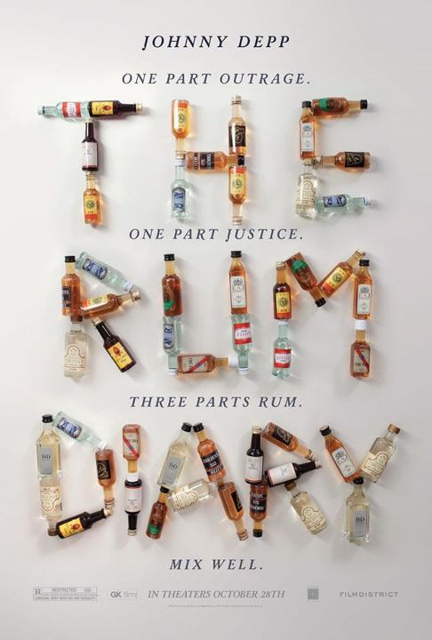 the rum diaires
