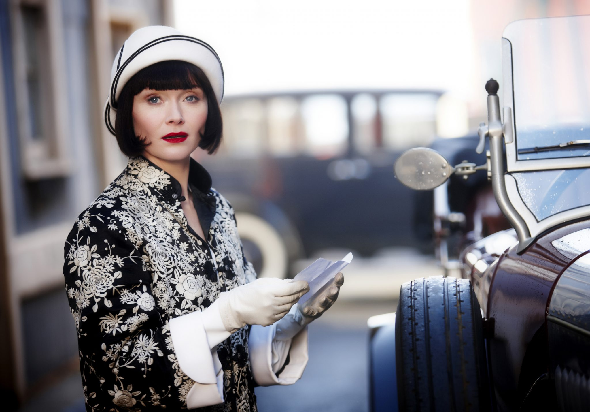 miss fisher ep4