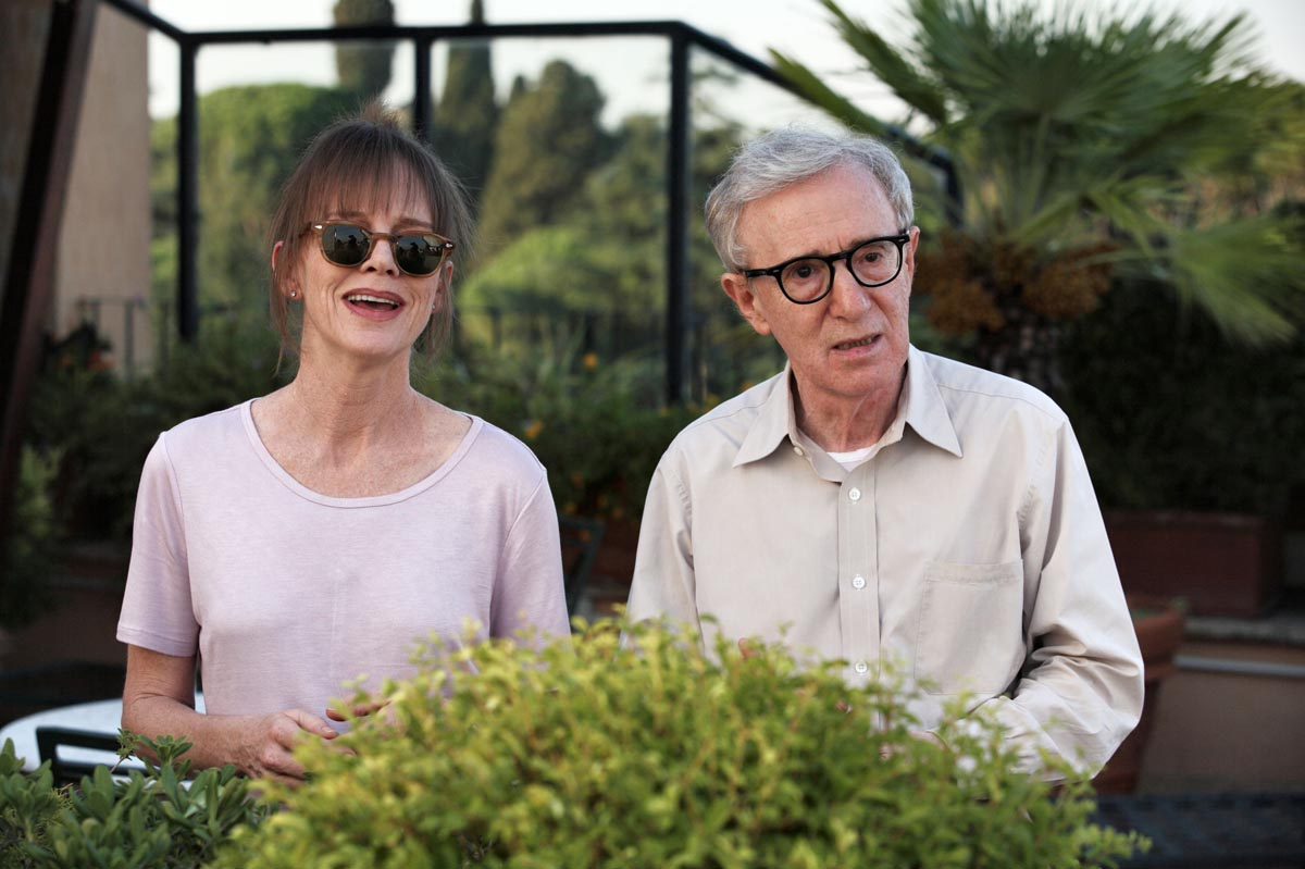 TO ROME WITH LOVE DI WOODY ALLEN