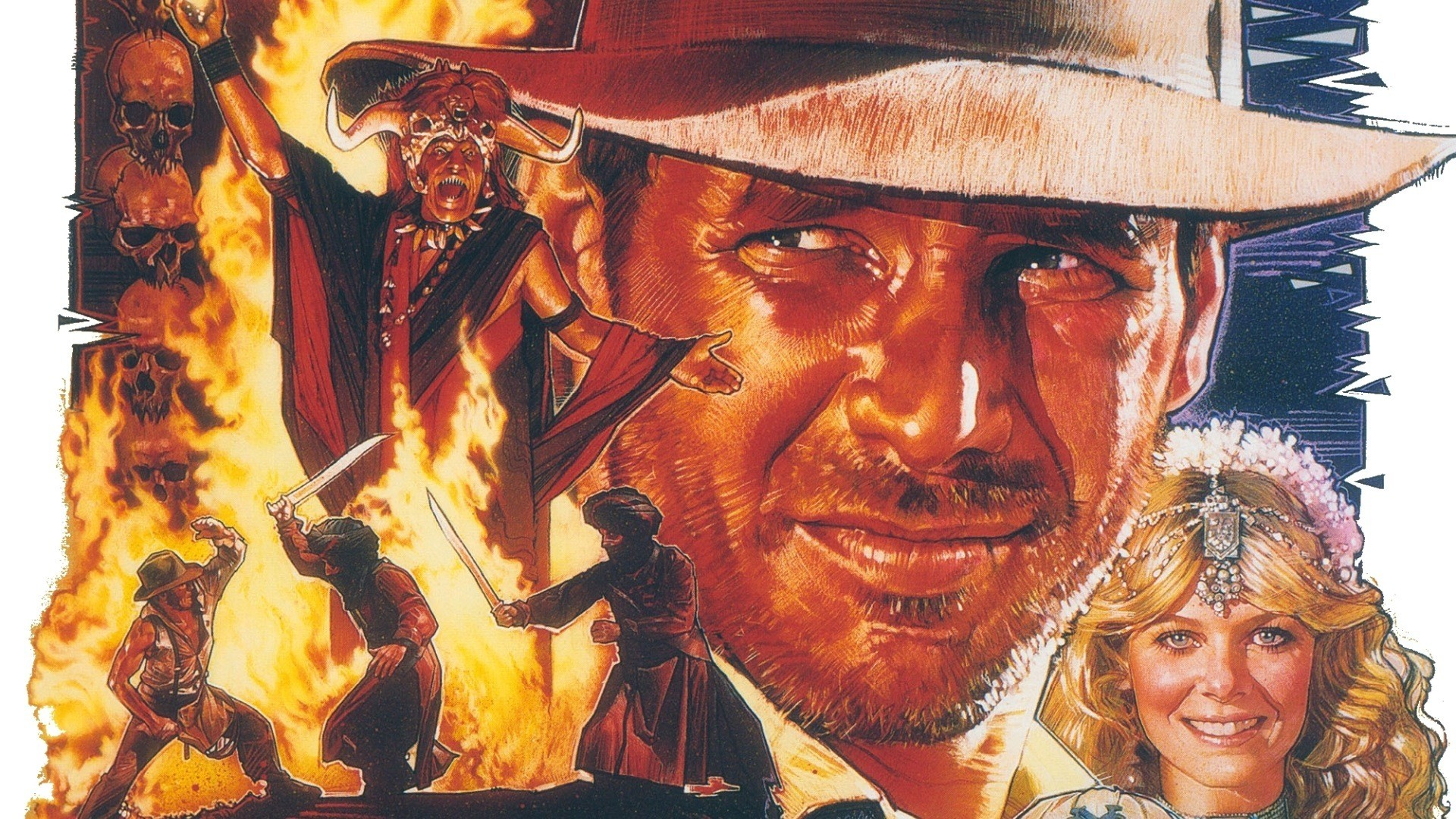 movie review indiana jones and the Why is indiana jones: the complete adventures rated pg-13 the pg-13 rating is latest news about indiana jones: the complete adventures, starring.
