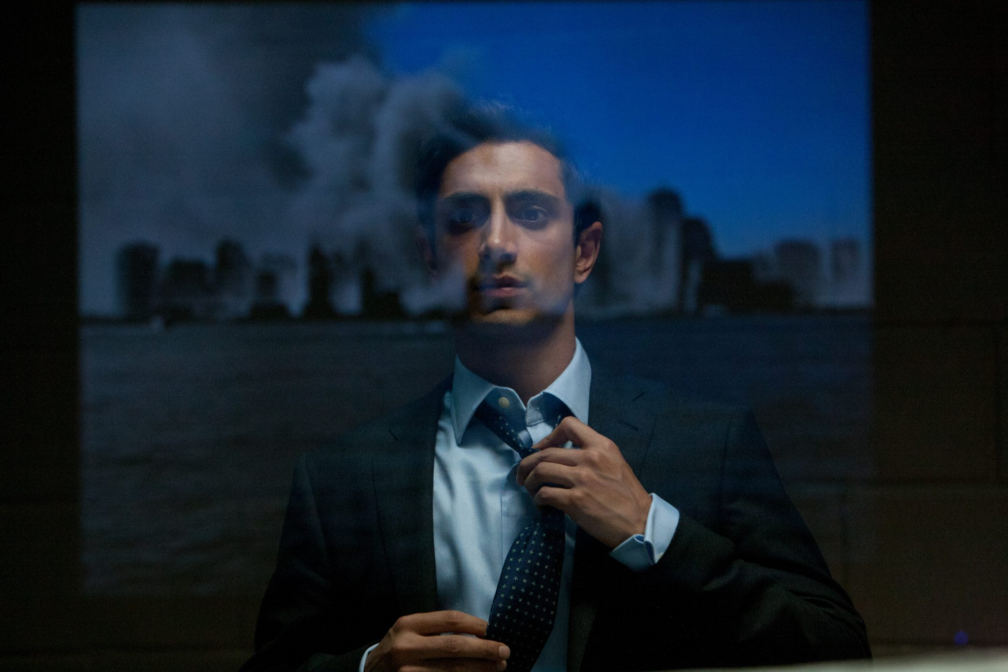 the reluctant fundamentlist The reluctant fundamentalist is a 2012 political thriller drama film based on the  2007 novel, the reluctant fundamentalist by mohsin hamid, directed by mira.