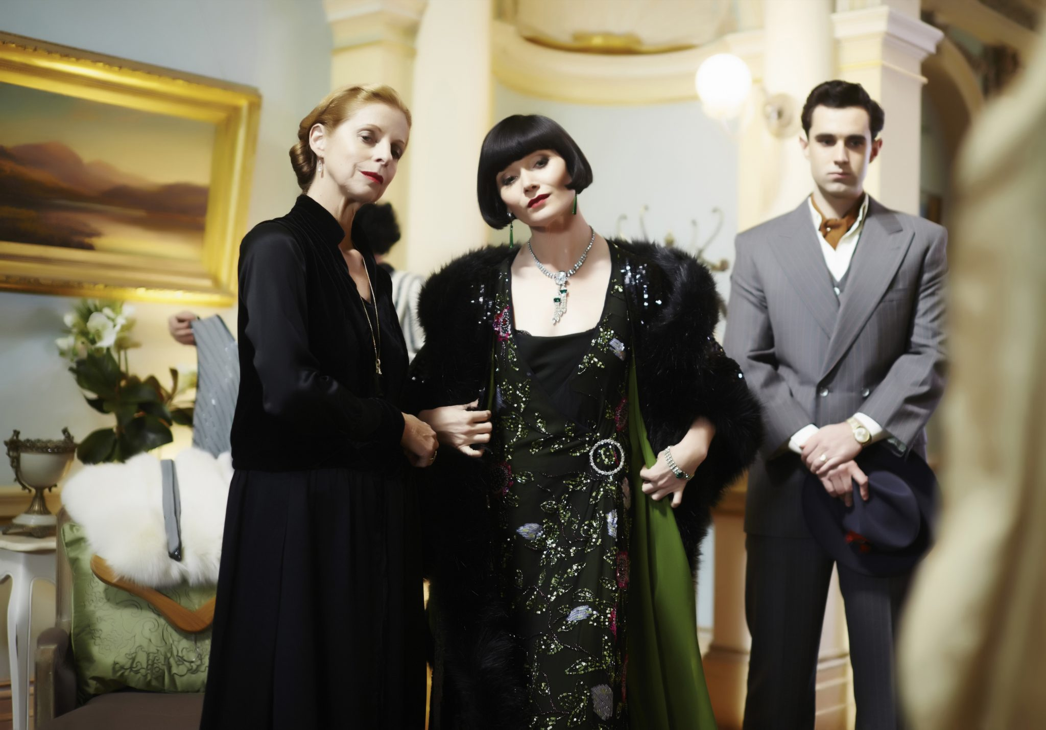 miss fisher ep5