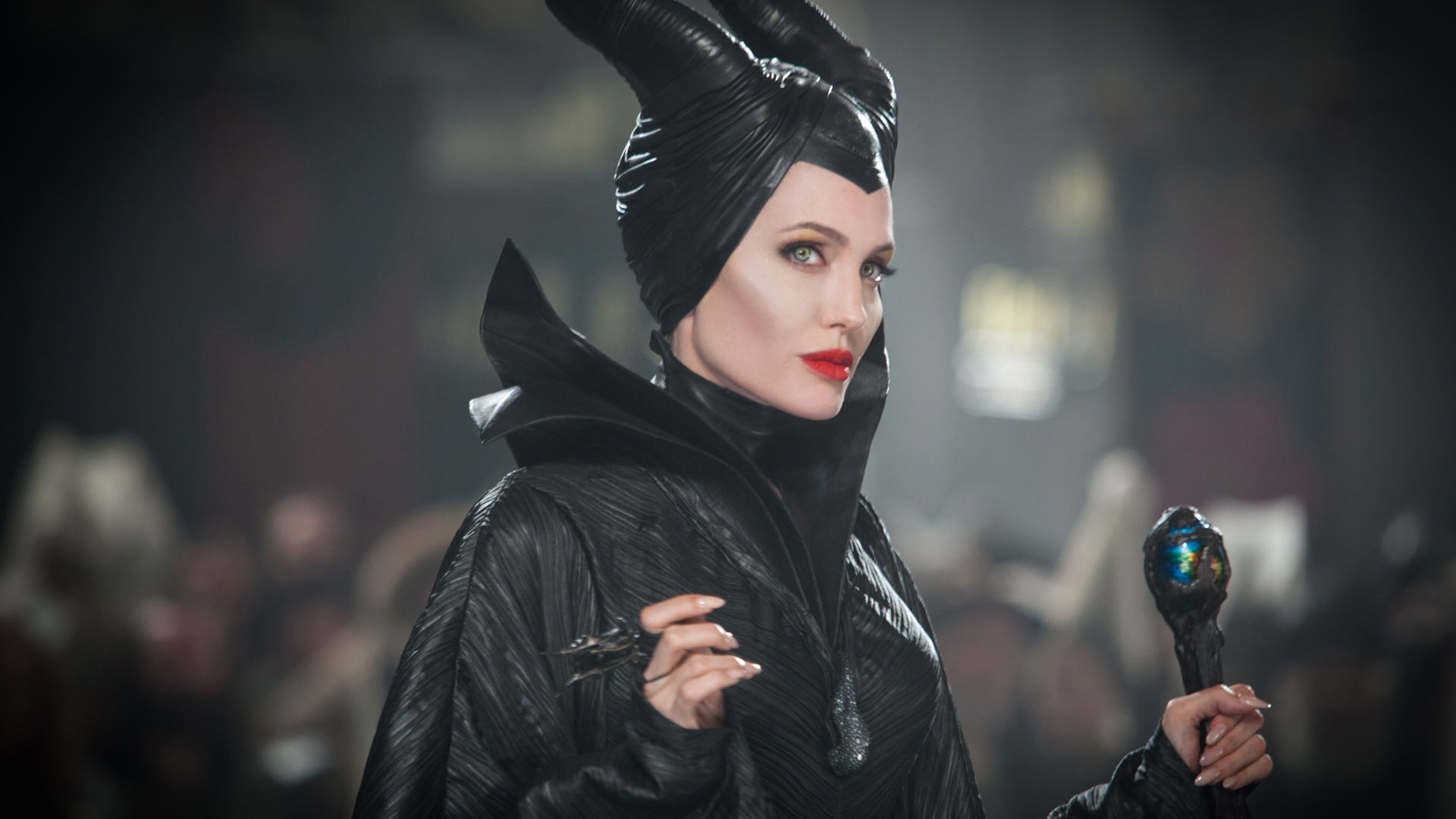 Film Review Maleficent 2014 Film Blerg