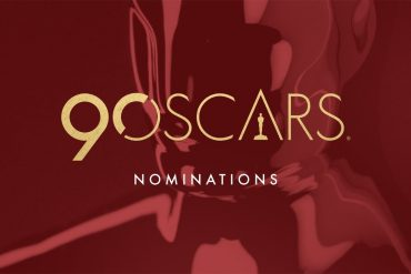 90th Oscar Nominations